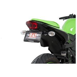 2012 Kawasaki Ninja 250R Parts & Accessories - RevZilla