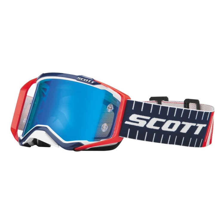 27c082ecc53 Scott Prospect Limited Edition Military Appreciation Goggles