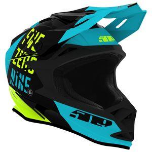 509 Altitude FZN Helmet