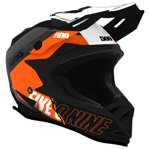 509 Altitude Ridge Helmet