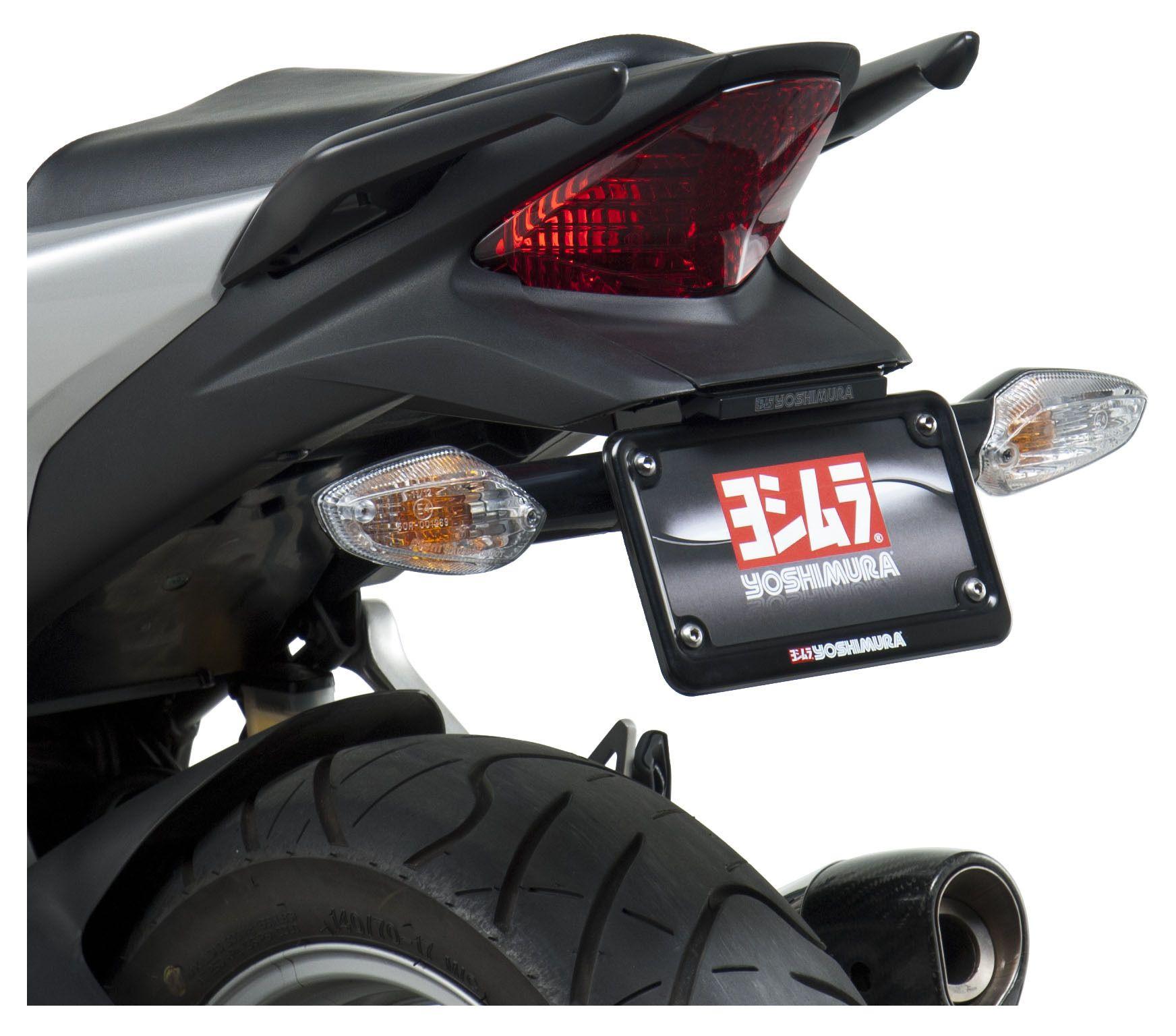 Yoshimura Fender Eliminator Kit Honda Cbr300r Cb300f Cbr250r 2012 Cbr250ra Wiring Diagram 10 1490 Off Revzilla