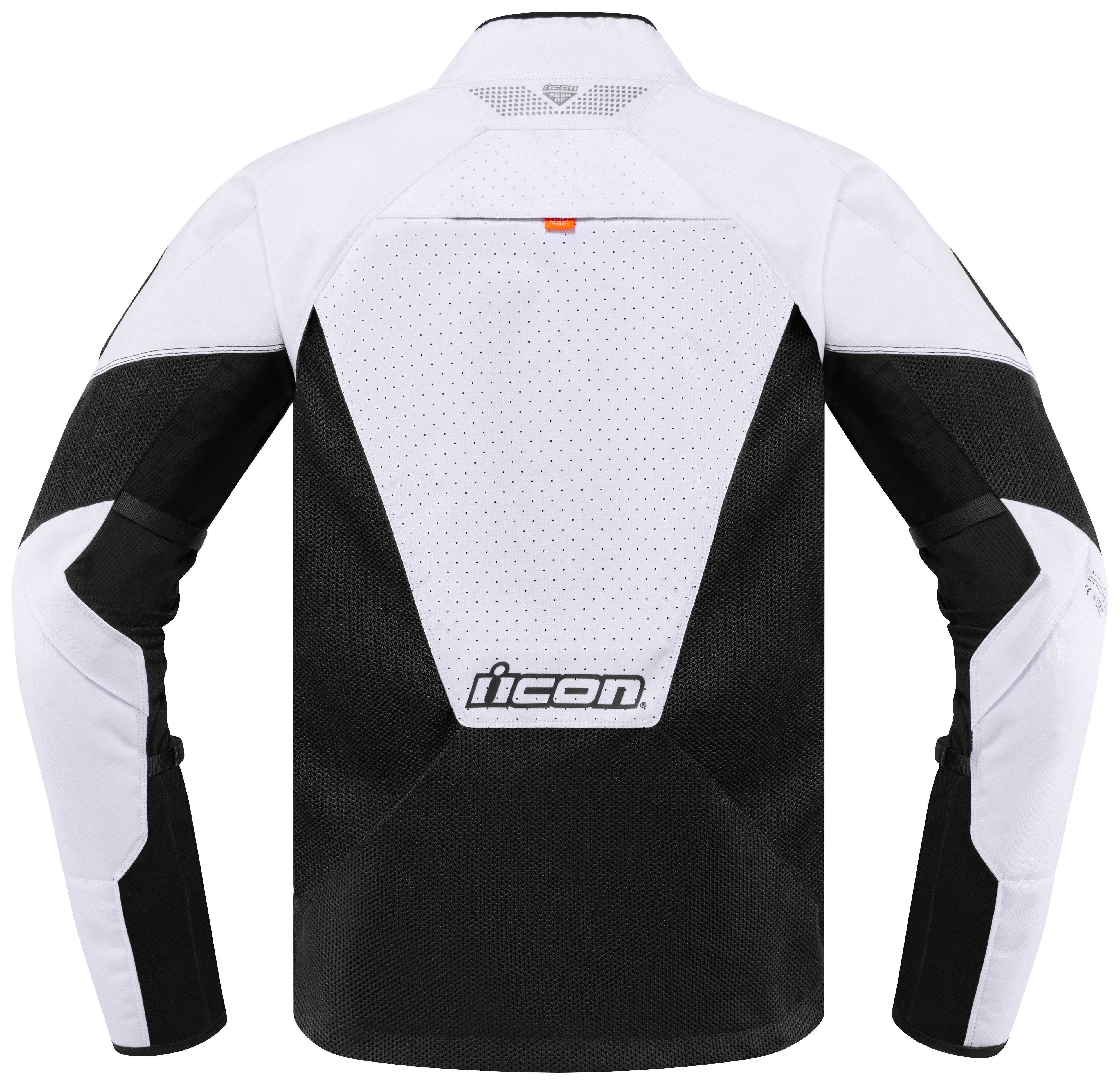 ae11ff410c01 Icon Mesh AF CE Jacket - RevZilla
