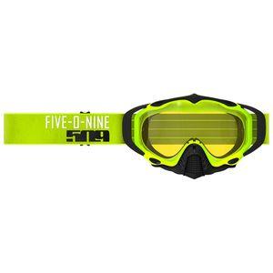 509 Sinister MX-5 Spark Goggles