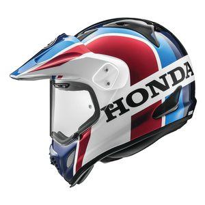 b7d88b64 Arai XD-4 Africa Twin Helmet | 10% ($76.99) Off! - RevZilla
