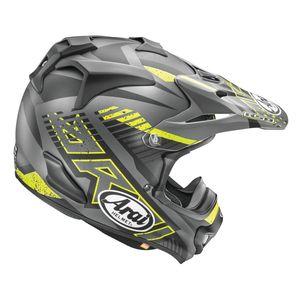 Arai VX Pro 4 Slash Helmet (MD)