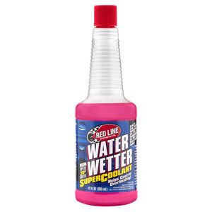 Red Line WaterWetter