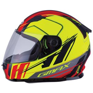 GMax Youth GM49Y Rogue Helmet