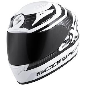 Scorpion EXO-R2000 Fortis Helmet - Closeout