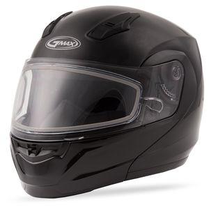 GMax MD04S Snow Helmet - Dual Lens