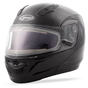 GMax MD04S Snow Helmet - Electric Shield