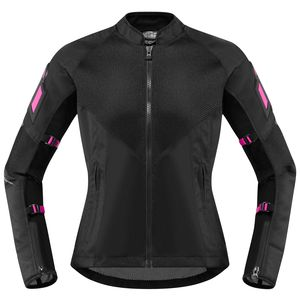 Icon Mesh AF CE Women's Jacket