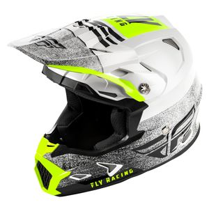 Fly Racing Dirt Youth Toxin MIPS Embargo Helmet