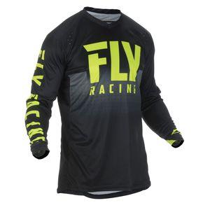 Fly Racing Dirt Lite Hydrogen Jersey
