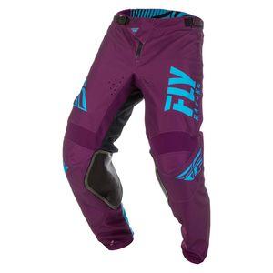 Fly Racing Dirt Kinetic Shield Pants