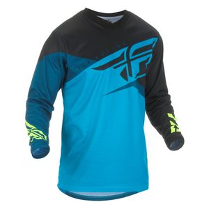 Fly Racing Dirt F-16 Jersey