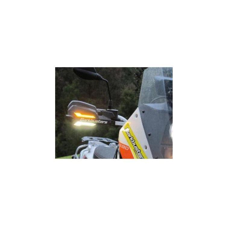 Barkbusters LED Indicator Lights For Jet / Storm / VPS Plastic Handguards