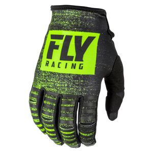 Fly Racing Dirt Kinetic Noiz Gloves