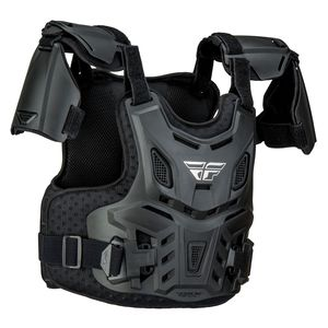 Fly Racing Dirt Youth Revel Roost Guard