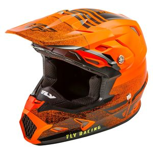 Fly Racing Dirt Youth Toxin MIPS Cold Weather Embargo Helmet