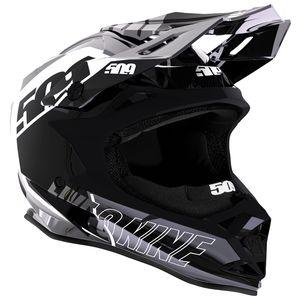 509 Altitude Chromium Helmet