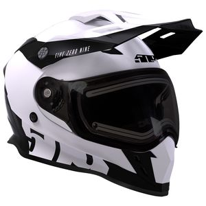 509 Delta R3 2.0 Storm Chaser Helmet