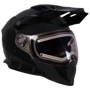 509 Delta R3 2.0 Black Ops Helmet