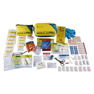 AMK Ultralight And Watertight Professional Emergency Medical Kit