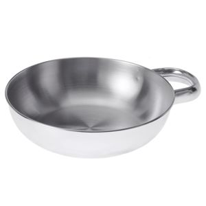 GSI Outdoors Glacier Stainless Bowl With Handle