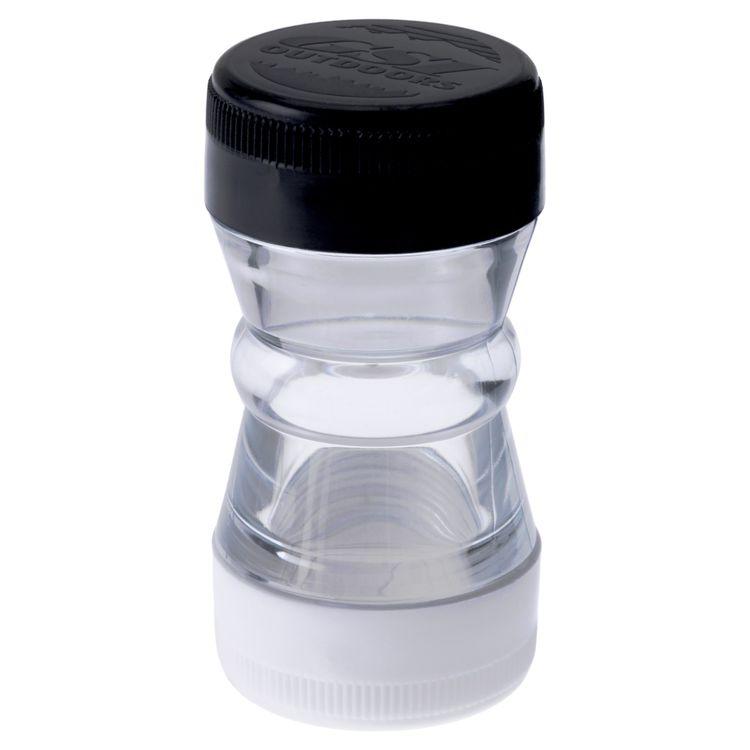 GSI Outdoors Salt + Pepper Shaker