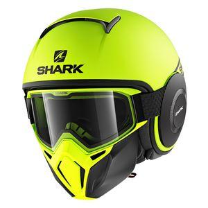 Shark Street Drak Neon Helmet