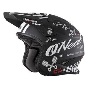 O'Neal SLAT Torment Trials Helmet