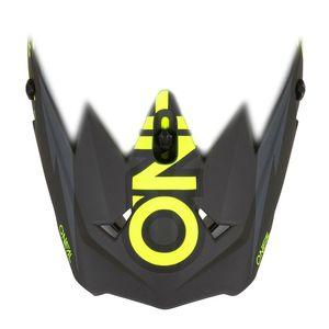 O'Neal 3 Series Riff Visor