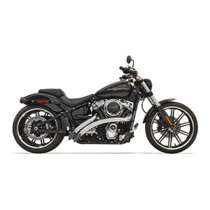 Harley Davidson Exhaust Systems, Pipes, & Mufflers - RevZilla