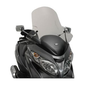 Givi 266DT Windscreen Burgman AN400 2007-2016 Windscreen Only [Blemished - Very Good]