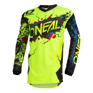 O'Neal Youth Element Villain Jersey