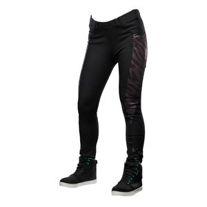 Speed and Strength Cat Outta Hell Women's Yoga Moto Pants
