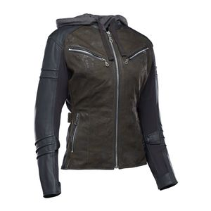 18cfda46a Women's Textile Motorcycle Jackets - RevZilla