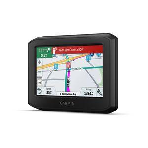 Garmin Zumo 595LM Motorcycle GPS on