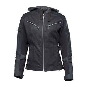 Speed and Strength Street Savvy Women's Jacket
