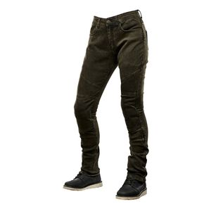 Speed and Strength Street Savvy Women's Moto Pants