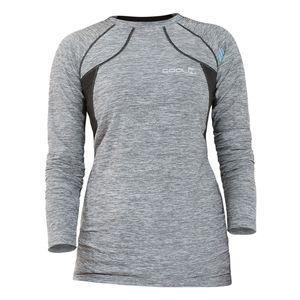 HEAT-OUT Cool'R Women's Long Sleeve Shirt