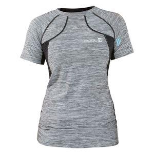 HEAT-OUT Cool'R Women's Short Sleeve Shirt
