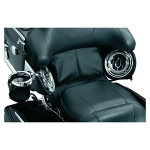 Kuryakyn Tour-Pak Relocator Filler Pad For Harley Touring
