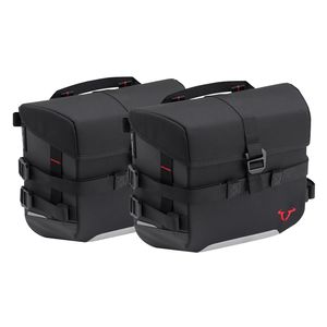 SW-MOTECH SysBag 10 Bags With SLC Adapter Plates
