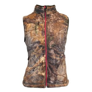 Gerbing 7V Thermite Fleece Women's Vest