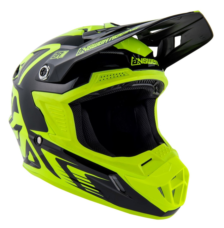 Answer AR1 Edge Helmet | 20% ($23 99) Off! - RevZilla