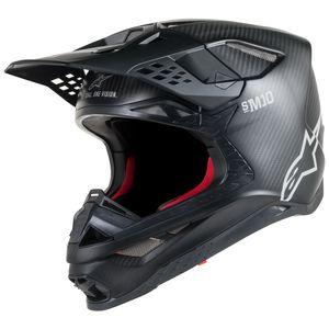 Alpinestars Supertech S-M10 Carbon Helmet