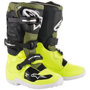 Alpinestars Youth Tech 7S Boots