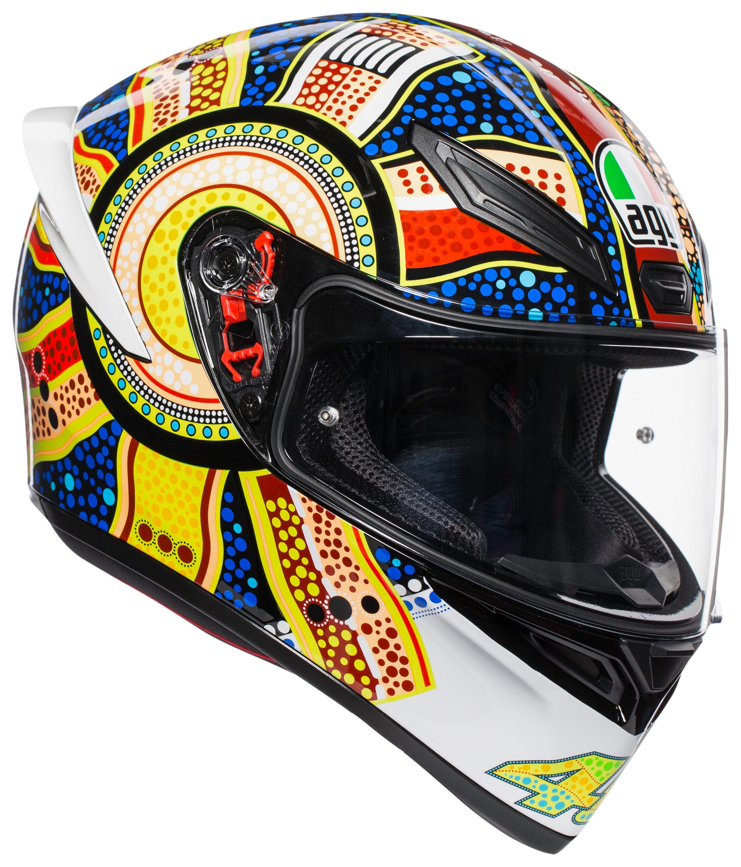 AGV K1 Dreamtime Helmet
