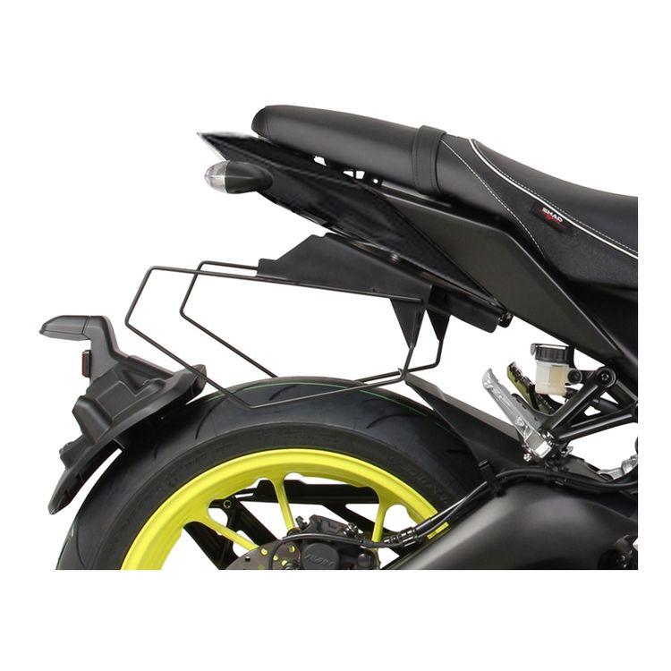 Shad Saddle Bag Supports Yamaha FZ-09 / MT-09